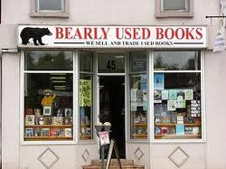 Bearly Used Books