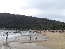 Praia das Laranjeiras