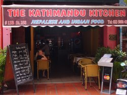 Katmandu Kitchen