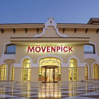 Mövenpick Hotel Cairo - Media City