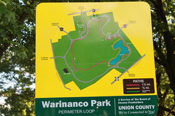 Warinanco Park