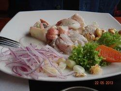 Pantaleon Restaurant