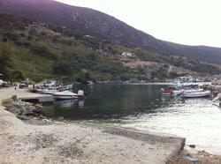 Trattoria di pesca - Zola - Cefalonia