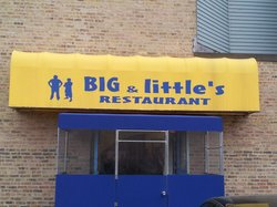 BIG & little's Restaurant