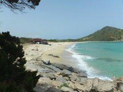 Spiaggia St. Pietro