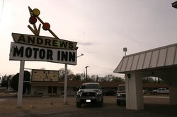 Andrews Motor Inn