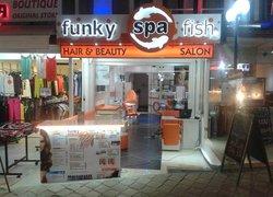 Funky Fish Spa