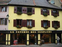 La Taverne des Templiers