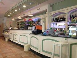 Millennium Bar