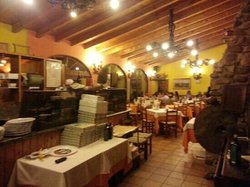 Pizzeria Alle Querce
