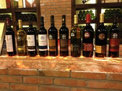 Amethyst Manor Winery