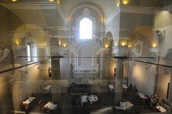 Casa Degli Angeli Ristorante e L'eglise Lounge Bar
