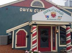 Owen O'Leary's