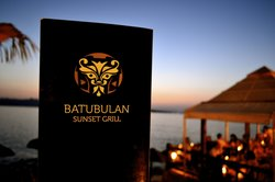 Batubulan Sunset Grill