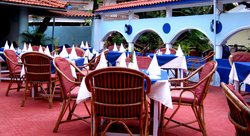 Santos Paul Restaurant