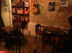 Vinvoglio Wine Jazz Club