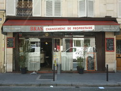 Brasserie des Banques
