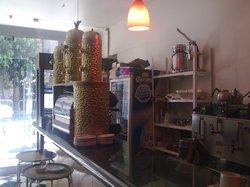 Gran Cafe del Centro