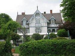 Hotel Villa Barleben am See