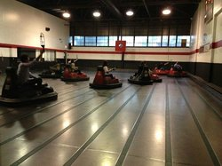 ‪Whirlyball Chicago‬
