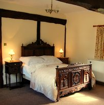 Little Trewern Bed and Breakfast
