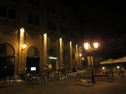 Plaza Tapas
