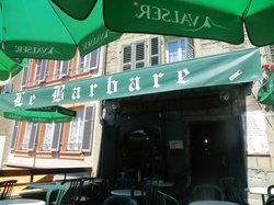 Chocolaterie le Barbare
