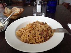 Caffe Toscano