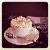 Lattetude Coffee Co.