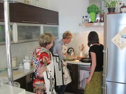 Prague Cooking Class