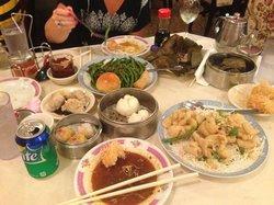 Oriental Pearl Restaurant