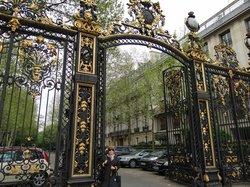 Πάρκο Monceau