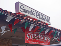 Sorrento's Pizza House