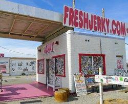 Gus's Fresh Jerky