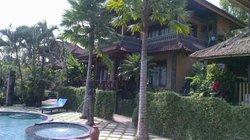 Lihat Sawah Guest House