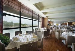 Athos Restaurant - Porto Carras Meliton Hotel