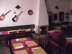 La Scala Bar Trattoria