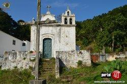Nossa Senhora dos Remedios Church - Ribeira Church