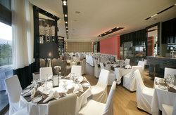 White Room Restaurant - Porto Carras Sithonia Hotel