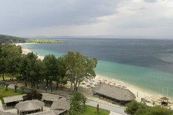 Sithonia Hotel Beach Bar - Porto Carras Sithonia Hotel