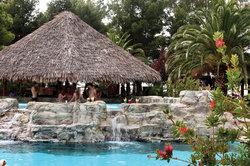 Wet Bar - Porto Carras Meliton Hotel
