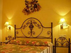 Hotel Corzo
