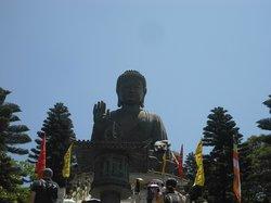 Grote Buddha