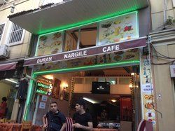Duran Nargile Cafe