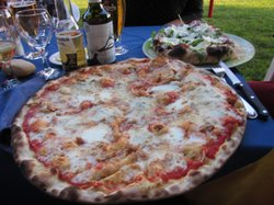 Pizzeria L'arneis