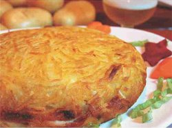 Bartatas Restaurante e Chopperia