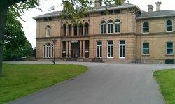 Tolson Museum