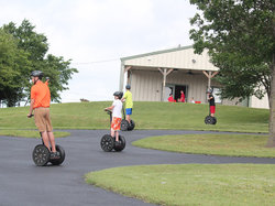 Branson Segway & Adventure Center