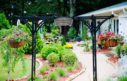 Prime Community Park - Secret Garden