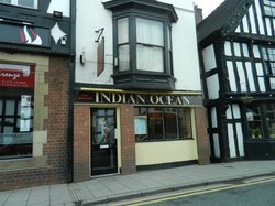 Indian Ocean Tandoori and Balti Restaurant